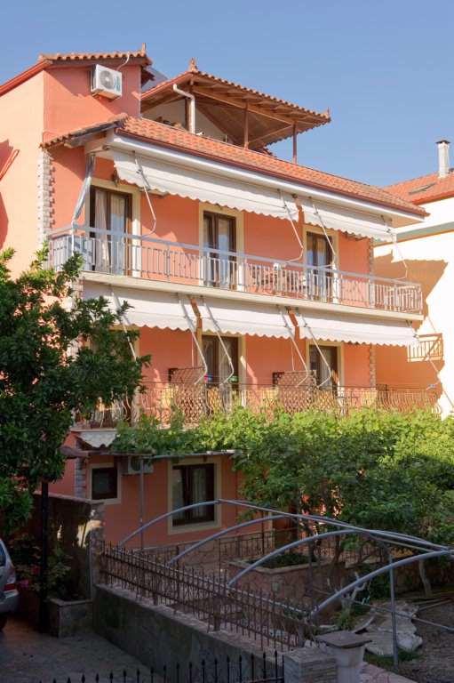 Akis house Parga Greece