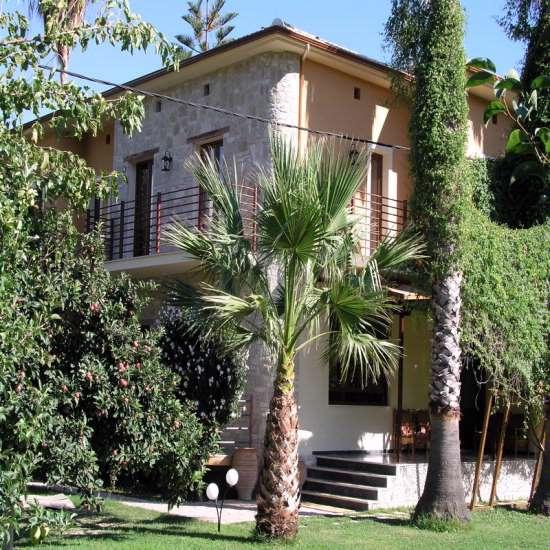 Pargadise Apartments Parga Greece